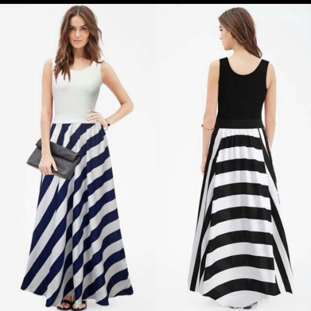 Onhand Maxi dress