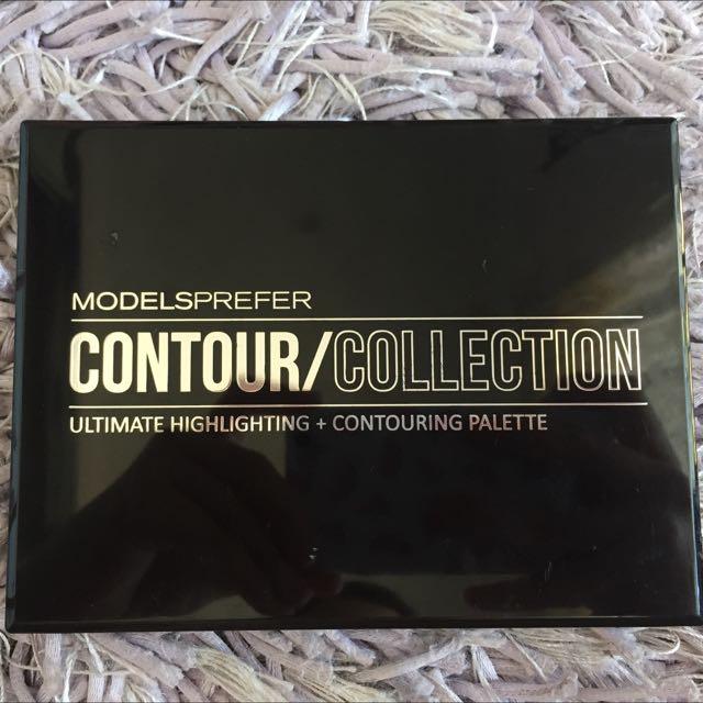 Models Prefer; Contour Collection
