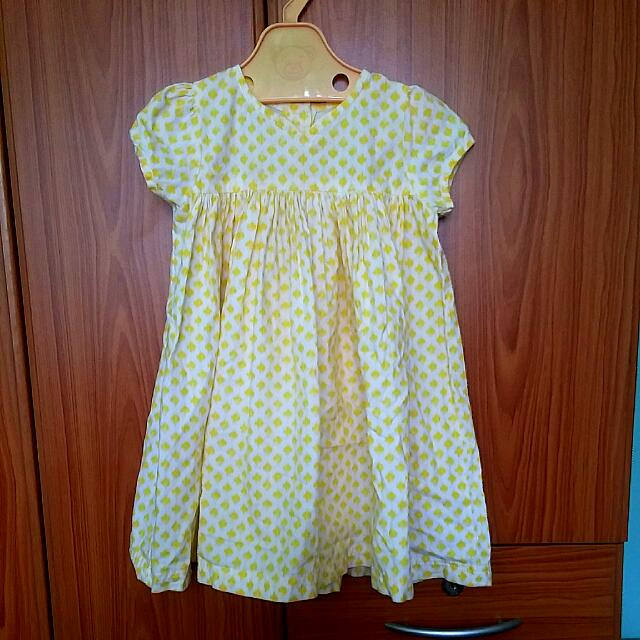 Mothercare Dress (12-18 mos)