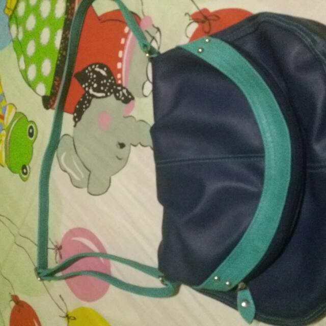 RUSH SALE #REPRICED# My Preloved Egg Sling Bag