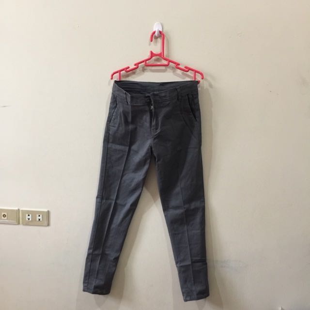 New Celana Chino Pants