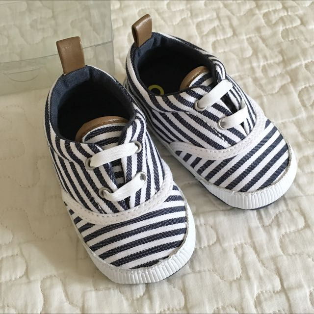 Obaibi Sneakers For Baby