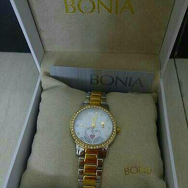 Original BONIA Watch For Woman