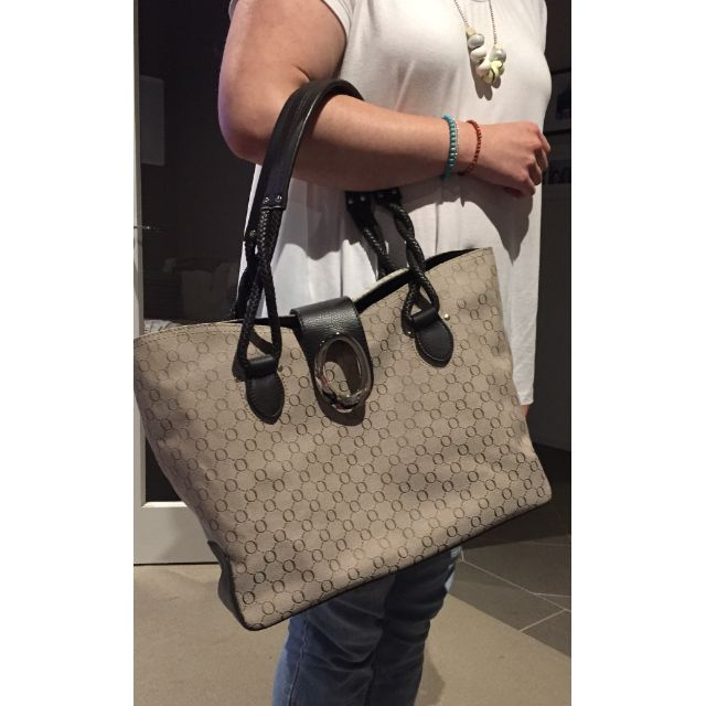 Oroton tote bag
