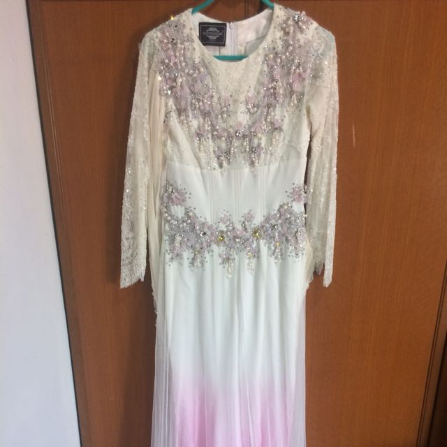 Preloved Wedding Dresses