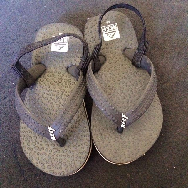 Reef Jandals