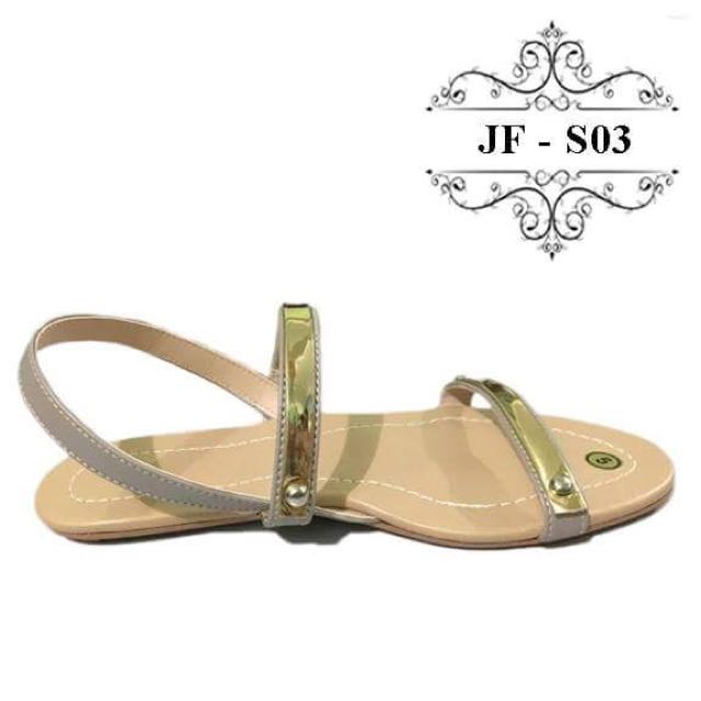 Sandals Made In Liliw Laguna