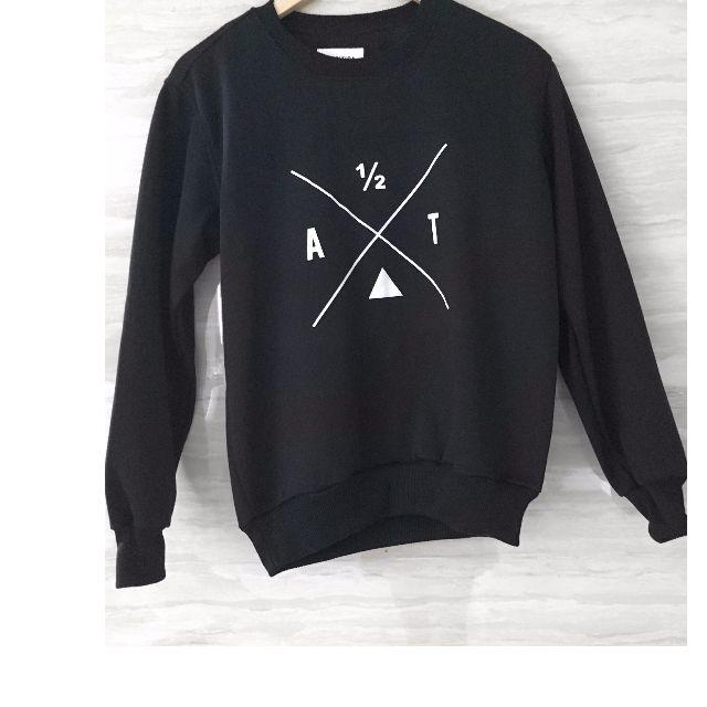 SEGITIGA Sweatshirt