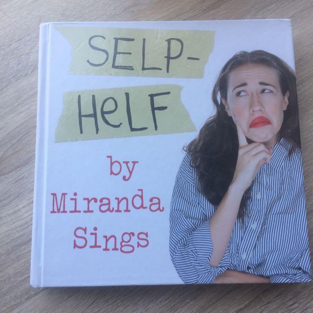 Selp Helf Book