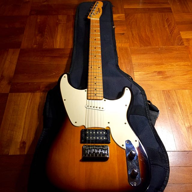 Squier Vintage Modified '51 Guitar