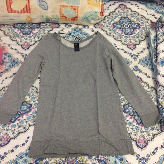 H&M Sweater Daster