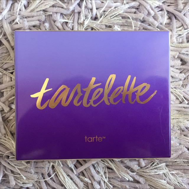 Tartelette; Amazonian Clay Matte Palette