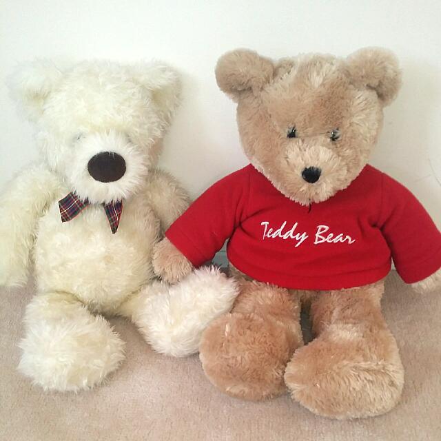 TEDDY BEARS FOR SALE