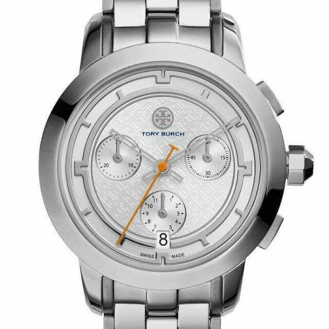 Tory Burch Chronograph Watch