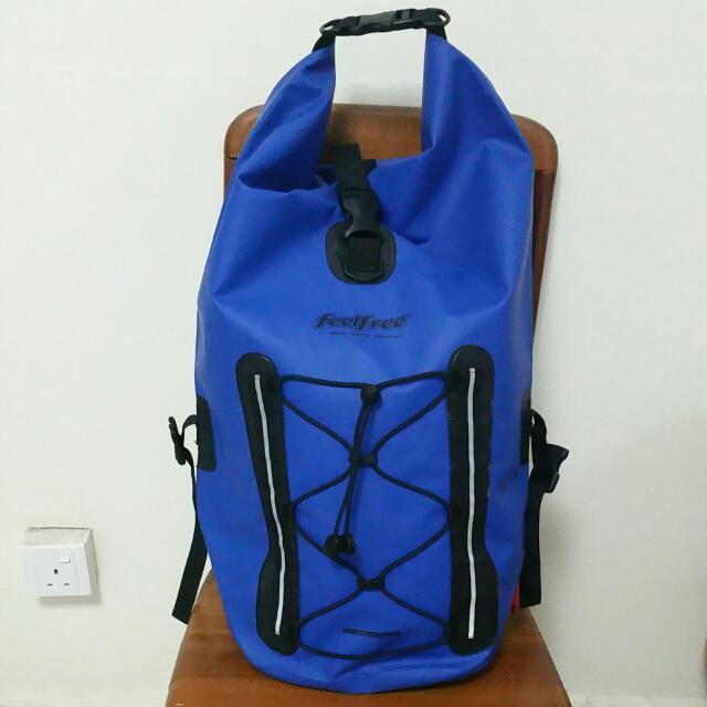 Waterproof Bag (40 Liters)