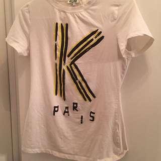 authentic Kenzo Tshirt