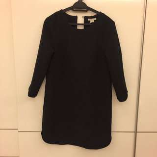 H&M Black Elegance Dress