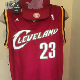 Lebrun James Cavaliers First Edition