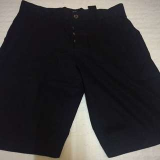 (Preloved) H&M Short