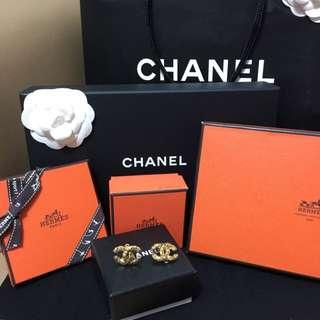 保留Chanel