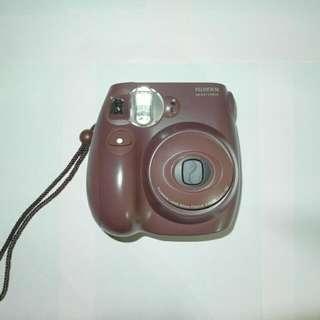 富士 FUJIFILM INSTAX mini 7s 拍立得相機