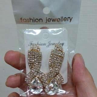 [購物贈]耳環