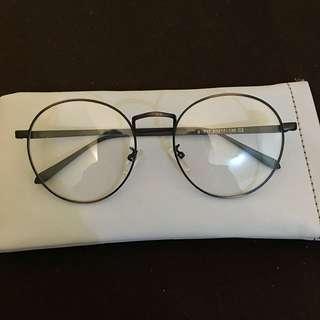 Korea Glasses