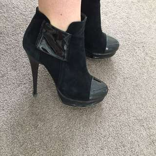 Ankle Boots 37