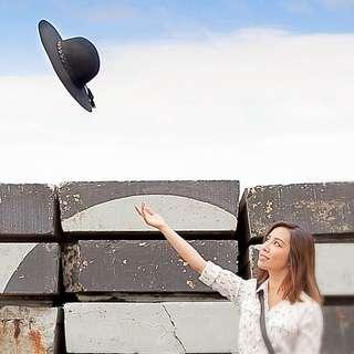 Seed Heritage hat