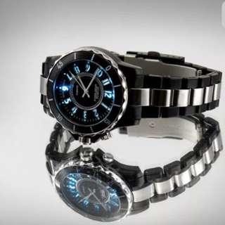 "Men's LED Quartz Watch "" Great Christmas Gift"""