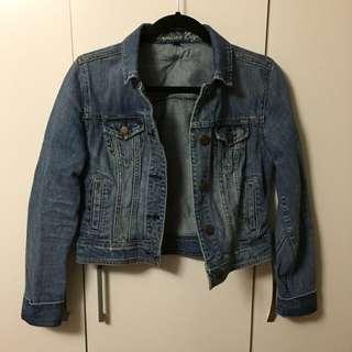 Women's American Eagle Denim Jacket