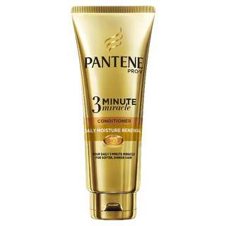 Pantene Pro-V 3 Minute Miracle Daily Moisture Renewal Conditioner