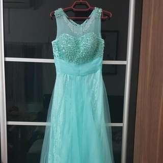 Used Gown