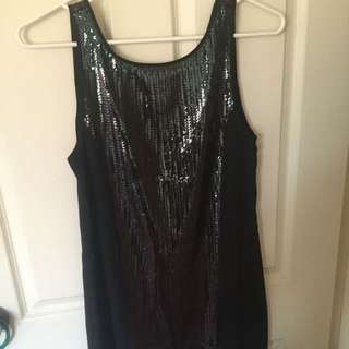 Keepsake Sequin Mini Dress