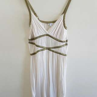 Valley Girl Goddess Dress size xs