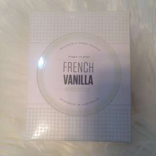French Vanilla Candle