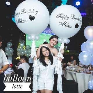 Balloon 🎈 For Birthday Celebration 🎉