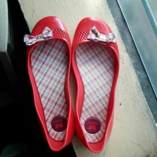 Zaxy Doll Shoes S6