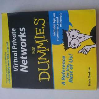 Virtual Network For Dummies