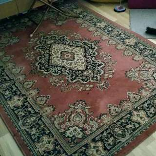 Old Style Rug