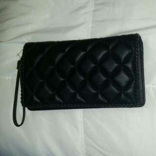 Brand New ZARA CLUTCH purse