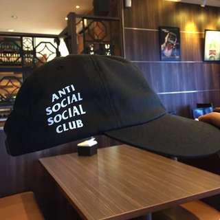Anti Social Cap