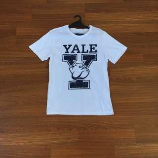 Yale Tee