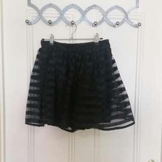 🌜Chic Mini Skirt 🌛
