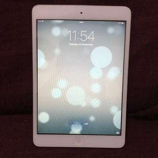 -RESERVED- iPad Mini