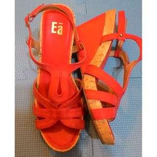 Ea揳型鞋