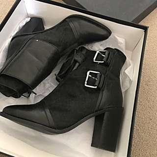 Tony Bianco Brenna Ankle Boots