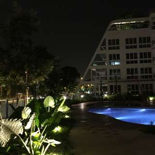 Sembawang Condo 2 Common Bed Rooms For Rent