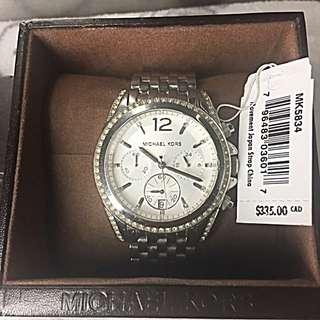 Michael Kora Watches