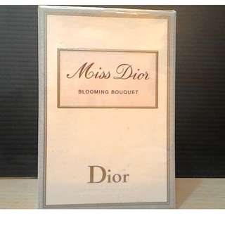 Christian Dior迪奧 花漾迪奧淡香水(50ml)